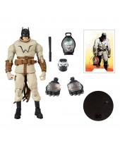 DC Multiverse Build A akčná figúrka Bruce Wayne 18 cm