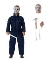 Halloween 2 Retro akčná figúrka Michael Myers 20 cm