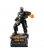 Iron Man Movie Masterpiece akčná figúrka 1/6 Iron Man Mark I 30 cm