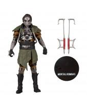 Mortal Kombat akčná figúrka Kabal Hooked Up Skin 18 cm