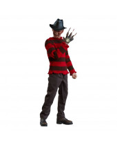Nightmare on Elm Street 3 Dream Warriors akčná figúrka 1/6 Freddy Krueger 30 cm