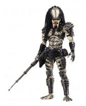 Predator 2 akčná figúrka 1/18 Scale Shaman Predator 11 cm