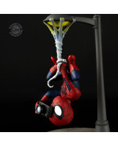 Q-Fig figúrka Marvel - Spider-Man Spider Cam 14 cm