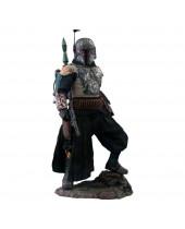 Star Wars The Mandalorian akčná figúrka 1/6 Boba Fett 30 cm