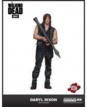 Walking Dead Deluxe akčná figúrka Daryl Dixon 25 cm