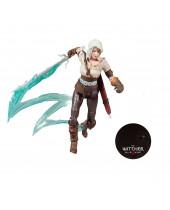 Witcher 3 Wild Hunt akčná figúrka Ciri 18 cm