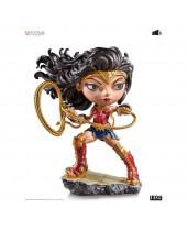 Wonder Woman 1984 Mini Co. PVC socha Wonder Woman 14 cm