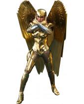 Wonder Woman 1984 Movie Masterpiece akčná figúrka 1/6 Golden Armor Wonder Woman 30 cm