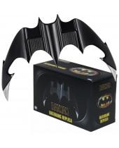 Batman 1989 replika 1/1 Batarang 18 cm