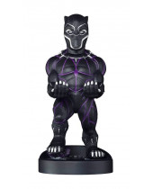 Cable Guy Marvel Comics Black Panther 20 cm