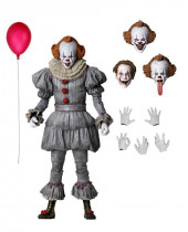 It Chapter Two akčná figúrka Ultimate Pennywise 18 cm