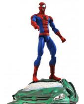 Marvel Select akčná figúrka Classic Spider-Man 18 cm
