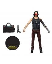 Cyberpunk 2077 akčná figúrka Johnny Silverhand Variant 18 cm