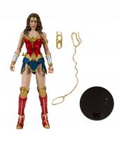 DC Multiverse akčná figúrka Wonder Woman 1984 18 cm
