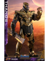 Avengers Endgame Movie Masterpiece akčná figúrka 1/6 Thanos 42 cm