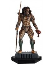 Alien and Predator Figurine Collection Hunter Predator 12 cm