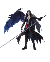 Final Fantasy VII Bring Arts akčná figúrka Sephiroth Another Form Version 18 cm