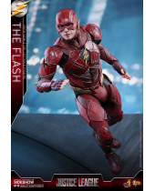 Justice League Movie Masterpiece akčná figúrka 1/6 The Flash 30 cm