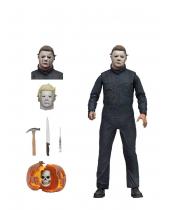 Halloween 2 Ultimate akčná figúrka Michael Myers 18 cm