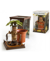 Harry Potter magické bytosti socha Mandrake 19 cm