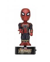 Avengers Infinity War Body Knocker Iron Spider 16 cm