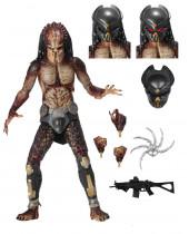 Predator 2018 akčná figúrka Ultimate Fugitive Predator (Lab Escape) 20 cm