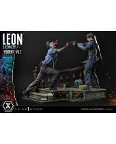 Resident Evil 2 socha Leon S. Kennedy 58 cm