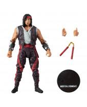 Mortal Kombat akčná figúrka Liu Kang 18 cm