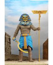 Iron Maiden Retro akčná figúrka Pharaoh Eddie 20 cm