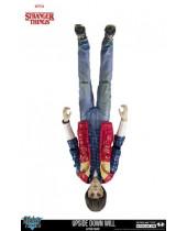 Stranger Things akčná figúrka Upside Down Will 15 cm
