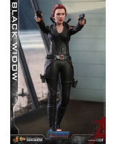 Avengers Endgame Movie Masterpiece akčná figúrka 1/6 Black Widow 28 cm