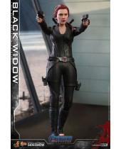 Avengers Endgame Movie Masterpiece akčná figúrka 1/6 Black Widow 28 cm