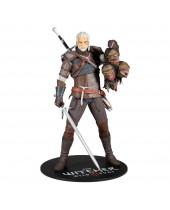 Witcher akčná figúrka Geralt 30 cm