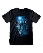 Aliens Key Art (T-Shirt)