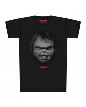 Chucky - Portrait (T-Shirt)