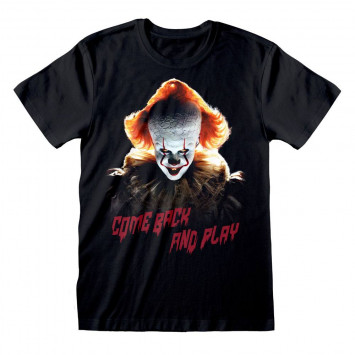 It 2 - Come Back and Play 2 (T-Shirt)