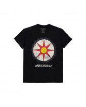 Dark Soul - Solaire Shield (T-Shirt)