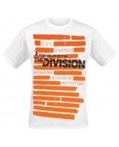 Division - Civil Disorder (T-Shirt)
