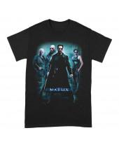Matrix Group Poster (T-Shirt)