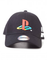 PlayStation Baseball Cap Tech19 Logo