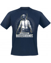 PlayerUnknowns Battlegrounds (PUBG) - Premium T-Shirt Level 3