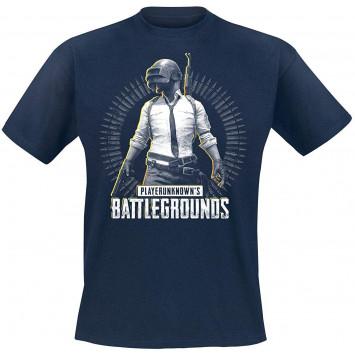 PlayerUnknowns Battlegrounds (PUBG) - Premium T-Shirt Level 3