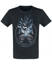 World of Warcraft Shadowlands This World is a Prison (T-Shirt)