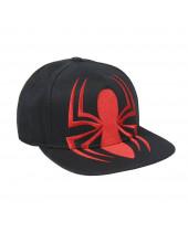Marvel Snapback Cap Spider-Man Red Spider
