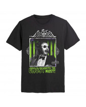 Beetlejuice - Ghost With The Most (T-Shirt)