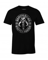 Star Wars The Mandalorian - Bounty Hunter (T-Shirt)