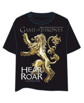Game of Thrones Lannister Logo (T-Shirt)