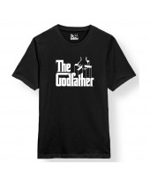 Godfather - Logo (T-Shirt)