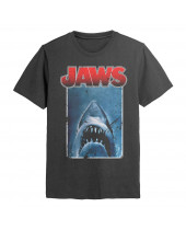 Jaws - Poster Cutout (T-Shirt)
