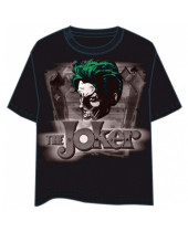 Joker Face (T-Shirt)